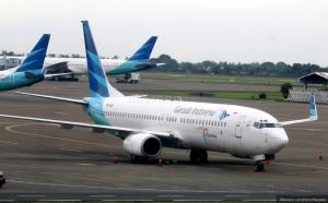 Garuda Targetkan Ranking Lebih Tinggi di 1.000 Brand Asia