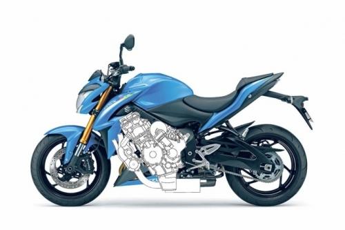 Adopsi Teknologi Mobil F1, Suzuki Bikin Motor Hybrid Bertenaga Gahar