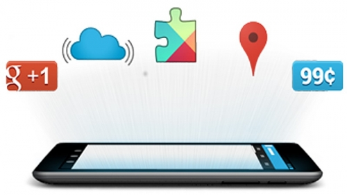 Google Kena Ultimatum Gara-Gara Aplikasi Mobile
