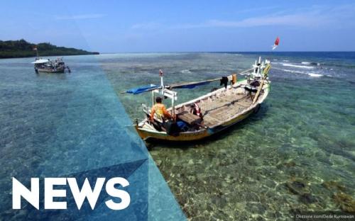 Ada 16 Pulau di Indonesia Dikuasai Asing