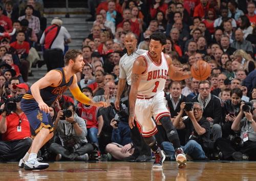 Bintang Bulls Siap Kembali Jadi MVP