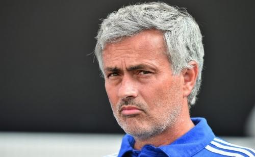 Dua Tanda Mourinho Ingin Dipecat Chelsea
