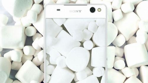 Deretan Xperia Penerima Android Marshmallow