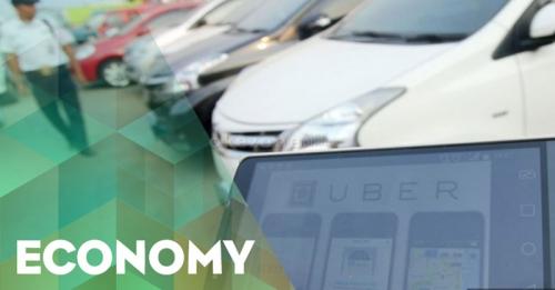 Uber Taksi Masih Belum Laporkan Pajak