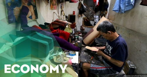 Industri Sepatu Butuh Bantuan untuk Bisa Ekspor