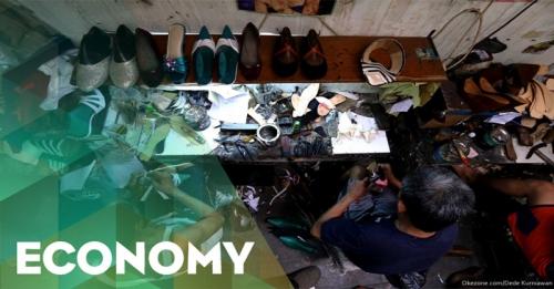 Sudah Diskon 50%, Produk Sepatu Masih Tak Laku