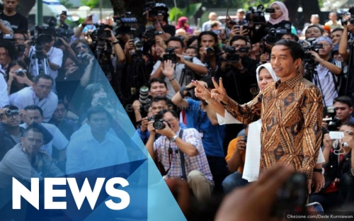 Gara-Gara Asap, Jokowi Batal Kunjungi Mentawai