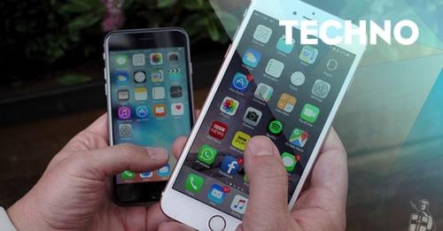 Baterai iPhone 6S Dilaporkan Bermasalah