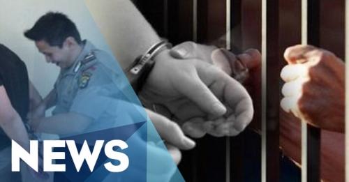 Sering Pesta Narkoba, Oknum PNS Diamankan