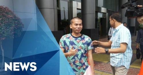 Mucikari Artis Dituntut 1,4 Tahun Penjara
