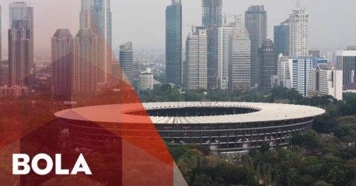 Tujuan Digelarnya Final Piala Presiden 2015 di Jakarta