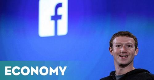Bos Facebook Paling Kaya di Antara Miliarder Berusia 30 Tahunan