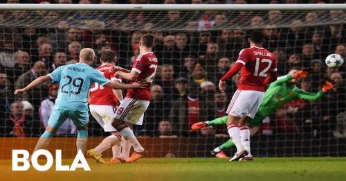 United Hanya Ahli dalam Bertahan