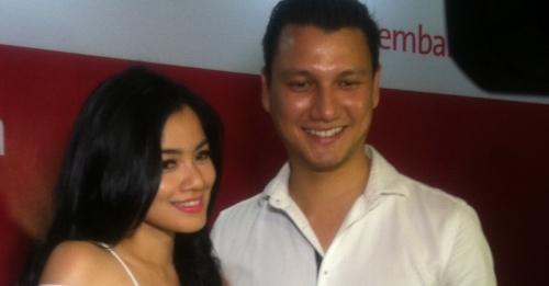 Punya Pengalaman Buruk, Christian Sugiono Jadi Mandor