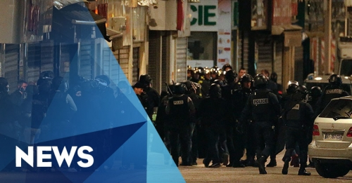Pengamat: Teror Paris Melibatkan Agen Intelijen Prancis
