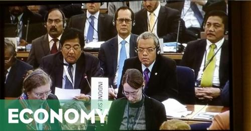 Indonesia Kembali Terpilih sebagai Anggota Dewan IMO