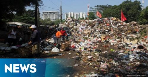 Wali Kota Jakut Ajak Warga Kelola Sampah dengan 3R