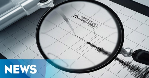 BPBD Lebak: Gempa Pandeglang Tidak Timbulkan Kerusakan Infrastruktur