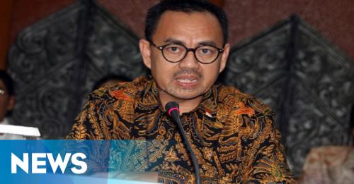 PKS: Sudirman Said Tak Etis!