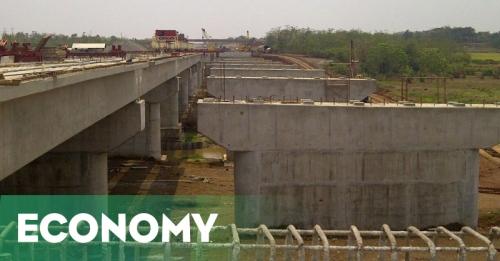 Jalan Perbatasan Indonesia Ditargetkan Rampung 2019