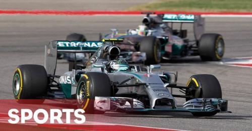 Menang di Abu Dhabi Buat Rosberg Percaya Diri
