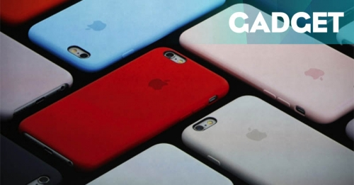 iPhone 7 Bakal Tahan Air?