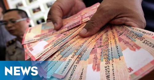 KPK Sita 'Pelicin' saat Tangkap Anggota DPRD Banten