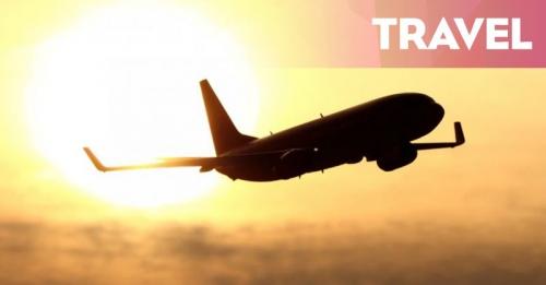 Alasan Ini Pesawat Mendarat dengan Keras