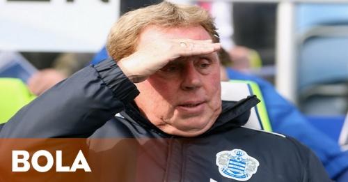 McClaren Under Pressure, Redknapp Masuk Bursa Pelatih Newcastle