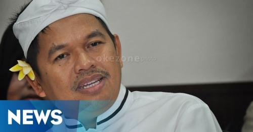 Pelapor Habib Rizieq Benarkan Dedi Mulyadi Ketua Dewan Penasihat AMS