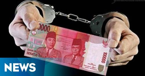 Direkturnya Ditangkap KPK, Kantor PT BGD Sepi