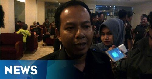 Kasus Habib Rizieq Diklaim Tak Berkaitan dengan Bupati Purwakarta
