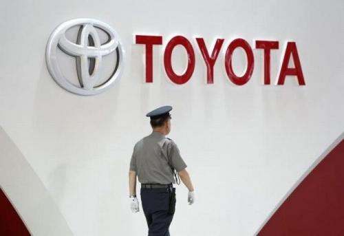 Enam Hari Lagi Pabrik Toyota Jepang Hentikan Produksi Mobil