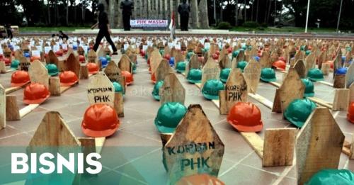 Antisipasi Pengangguran Akibat PHK, Pemerintah Harus Lakukan Ini