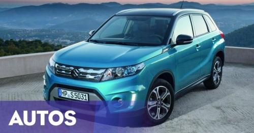 Menerka Kehadiran Suzuki All New Grand Vitara Masuk ke Indonesia