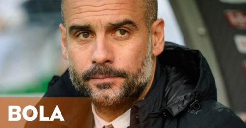 Kepindahan Guardiola Buat United Semakin Kuat