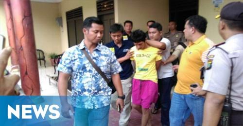 Sebelum Culik & Bunuh, Begeng Sudah Intai Bocah SD