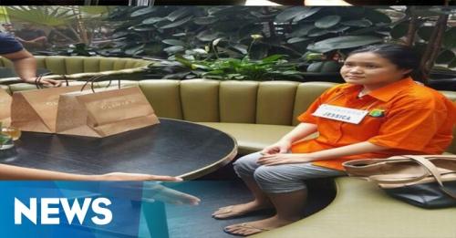 Ibu Jessica Kecewa Anaknya Dipaksa Ikut Rekonstruksi