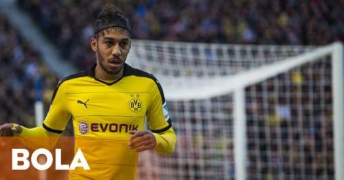 Dortmund Sukses Melangkah ke Semifinal DFB Pokal