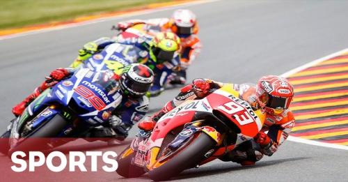 Kalender Final MotoGP 2016
