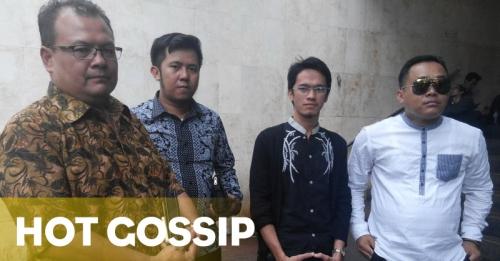 Laporkan Indra Bekti, Reza Pahlevi Sering Dapat Ancaman