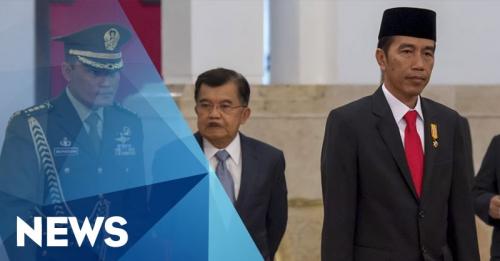 Pesan Jokowi ke Pasangan Gubernur Terpilih
