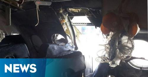 Bom Pesawat Somalia, Al Qaeda Mengaku Bertanggung Jawab