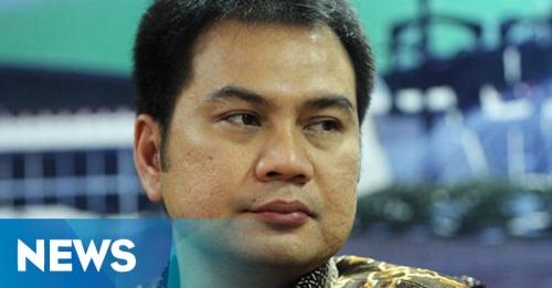 Muspinas Kosgoro Bahas Pencalonan Aziz Syamsuddin Jadi Ketum Golkar