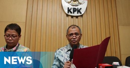 Tangkap Tangan Pejabat MA Diduga Terkait Suap Perkara Kasasi