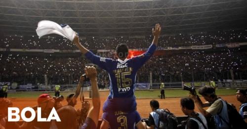 Antusiasme Dejan Jelang Laga Kontra Bali United