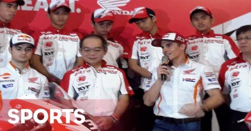 Sangat Disayangkan Honda Gagal Juara MotoGP Musim Lalu