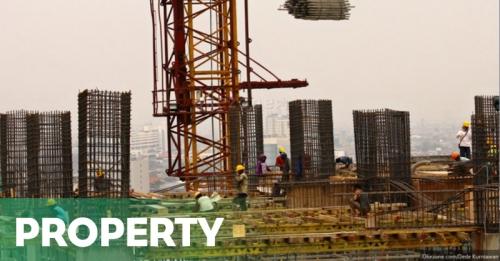 Tangerang Perketat Pengawasan Bangunan Tanpa Izin