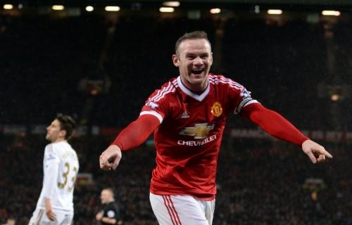 Kepercayaan Hodgson terhadap Sosok Rooney