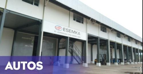 Pabrik Esemka di Cileungsi Bisa Produksi 30 Ribu Mobil per Tahun